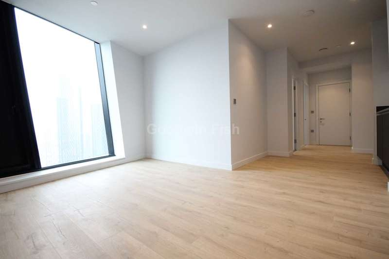 2 Bedrooms Apartment Flat for sale in Axis Tower, 9 Whitworth Street West, Southern Gateway