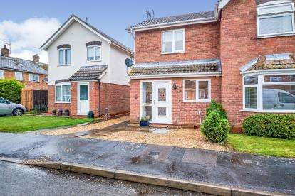 2 Bedrooms Semi Detached House for sale in Little Downham, Ely, Cambridgeshire