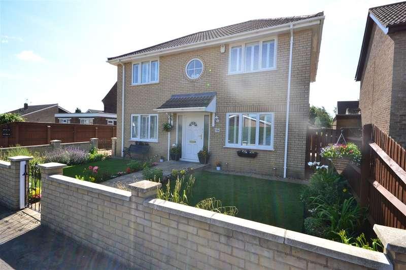 4 Bedrooms Detached House for sale in Ten Bell Lane, Soham