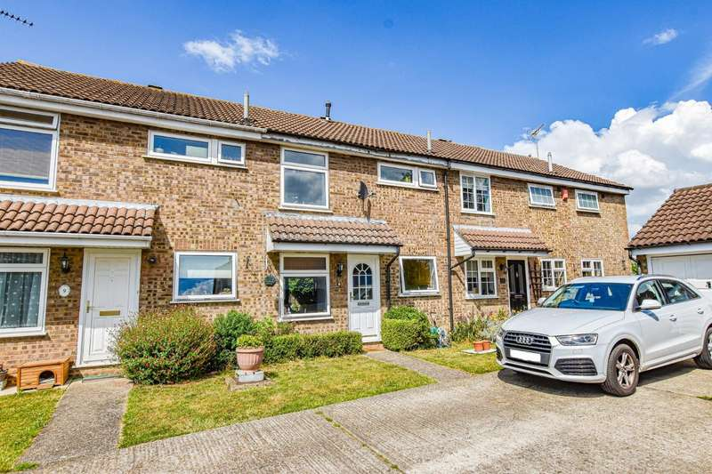 3 Bedrooms Terraced House for sale in Takeley, Essex