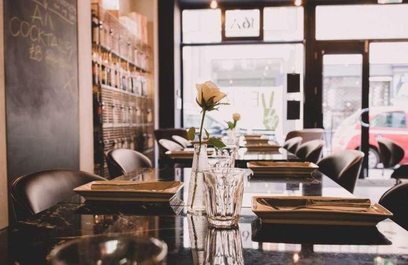 Restaurant Commercial for sale in Berwick Street, Soho, W1