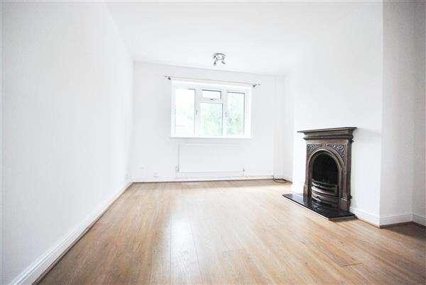 Property for sale in St Johns Terrace, Buckhurst Hill, Buckhurst Hill, IG9 5SR
