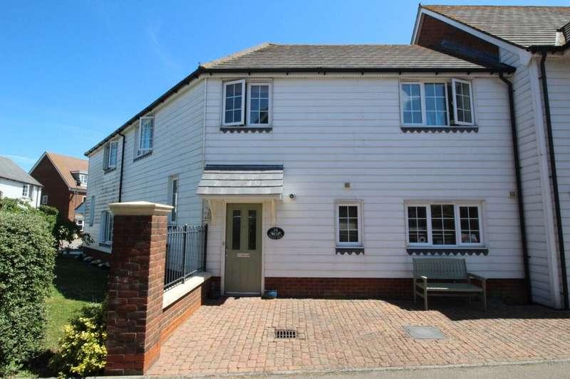 4 Bedrooms Property for sale in Avocet Walk, Iwade, Sittingbourne, ME9
