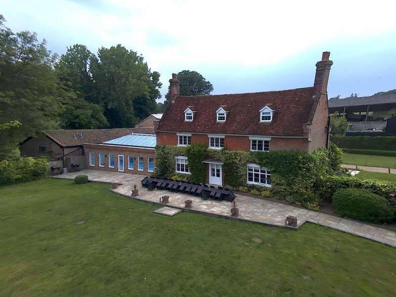 12 Bedrooms Detached House for sale in Haugh Road, Banham, Norwich