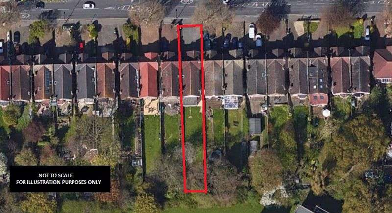 Property for sale in Chinbrook Road, Grove Park