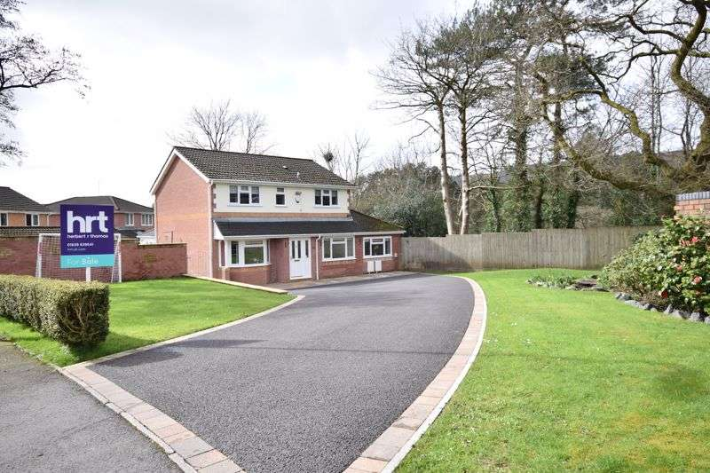 4 Bedrooms Property for sale in 13 Rhiwlas, Neath, SA10 7RB ****OPEN House 8th August between 2pm-4pm******