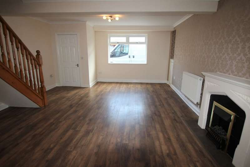 3 Bedrooms Terraced House for sale in Penrhiwceiber Road (J13), Penrhiwceiber, Mountain Ash