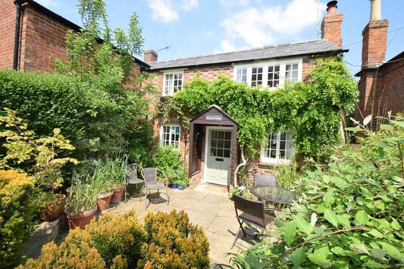 2 Bedrooms Cottage House for sale in Jesmond Cottage, Watlington