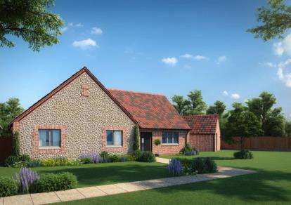 Bungalow for sale in Mundesley, Norwich