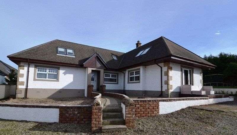6 Bedrooms Property for sale in South Kilruskin Farm, West Kilbride
