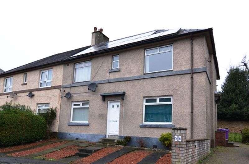 2 Bedrooms Property for sale in Winton Avenue, Kilwinning