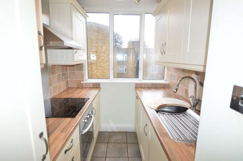 1 Bedroom Flat for rent in Sussex Keep, Slough SL1