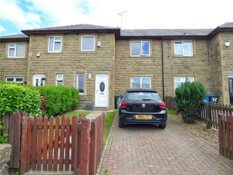 3 Bedrooms Semi Detached House for sale in Pennine Road, Bacup, Lancashire, OL13