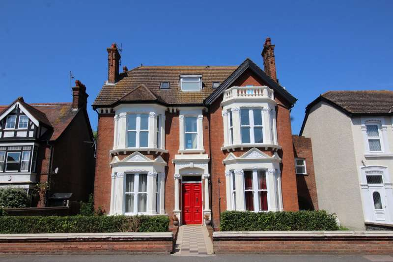 18 Bedrooms Detached House for sale in Wrotham Road, Gravesend, Kent, DA11