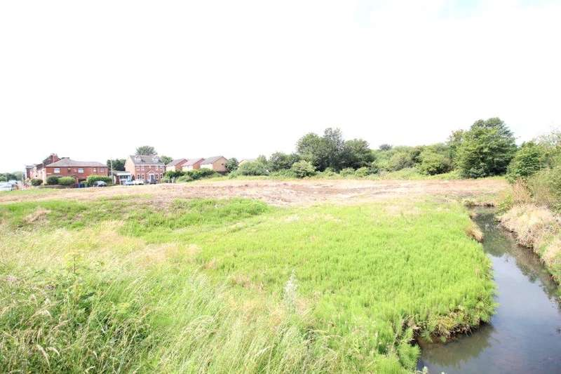 Land Commercial for sale in Land North Of Druid Street, Ashton-In-Makerfield, Wigan, WN4