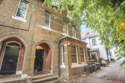 1 Bedroom Flat for sale in Summerhill Villas, Susan Wood, Chislehurst
