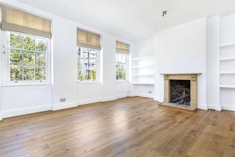 2 Bedrooms Flat for sale in Skinner Street, London, EC1R