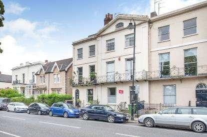 1 Bedroom Flat for sale in Montpellier Terrace, Cheltenham, Gloucestreshire