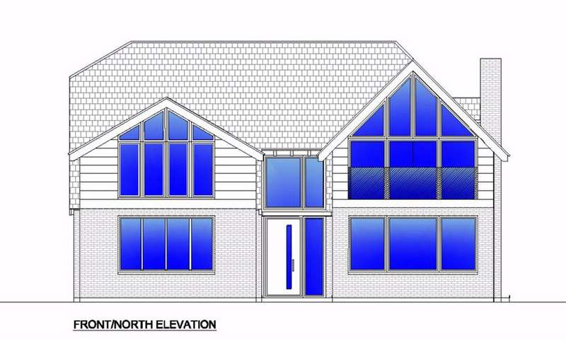 Land Commercial for sale in Robin Hood Lane, Chatham