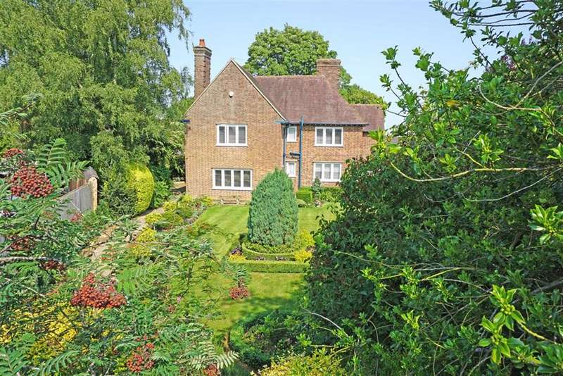 5 Bedrooms Property for sale in Main Street, Houghton-on-the-hill, Leicester