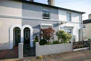 4 Bedrooms Town House for sale in Newcomen Road, Tunbridge Wells, Kent