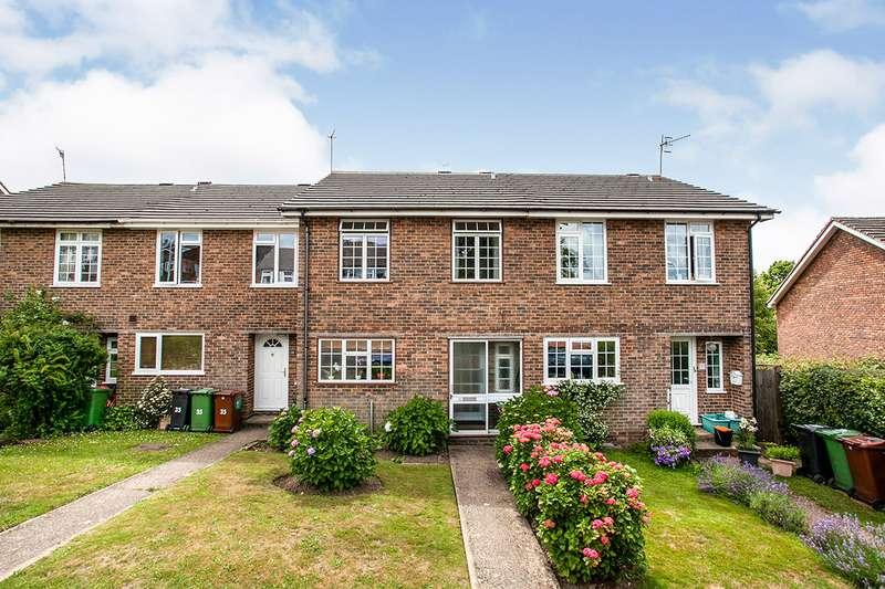 3 Bedrooms House for sale in Sandhurst Park, Tunbridge Wells, Kent, TN2