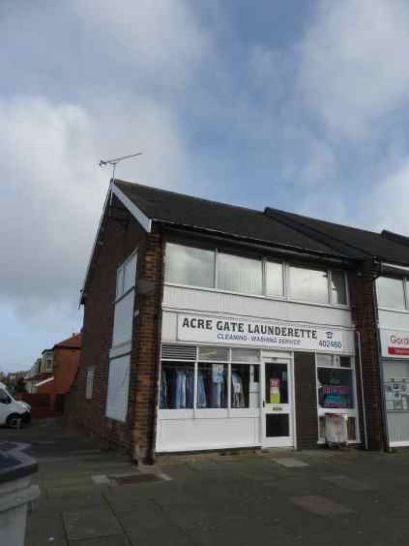 Property for sale in Highfield Road, Blackpool, FY4 3JX