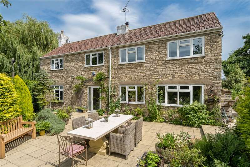 3 Bedrooms Unique Property for sale in Hall Cottage, Lumby, South Milford, Leeds