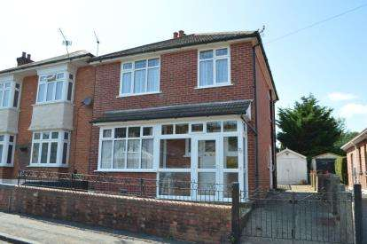 3 Bedrooms Detached House for sale in Redhill, Bournemouth, Dorset