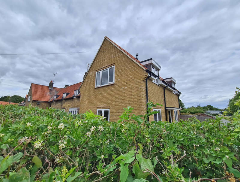 2 Bedrooms End Of Terrace House for sale in Fitch's Crescent, Maldon