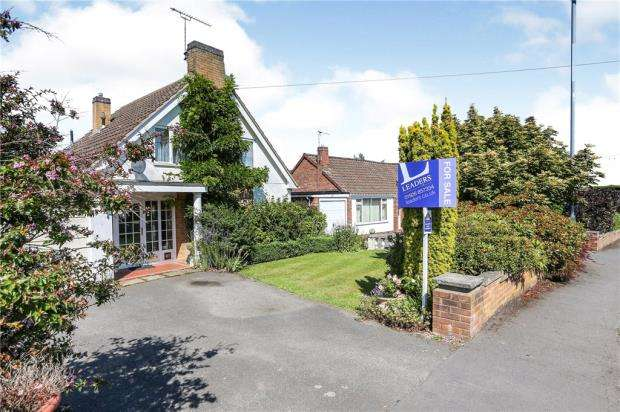 4 Bedrooms Detached House for sale in Rounds Hill, Kenilworth