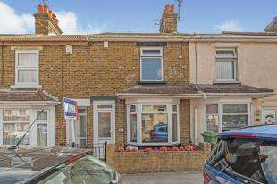 3 Bedrooms Terraced House for sale in Belmont Road, Minster on Sea, Sheerness