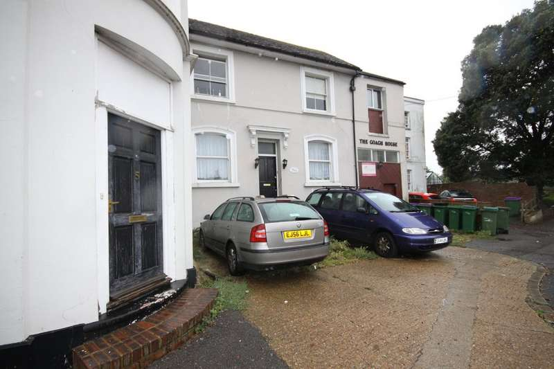 Property for rent in Dover Road CT20