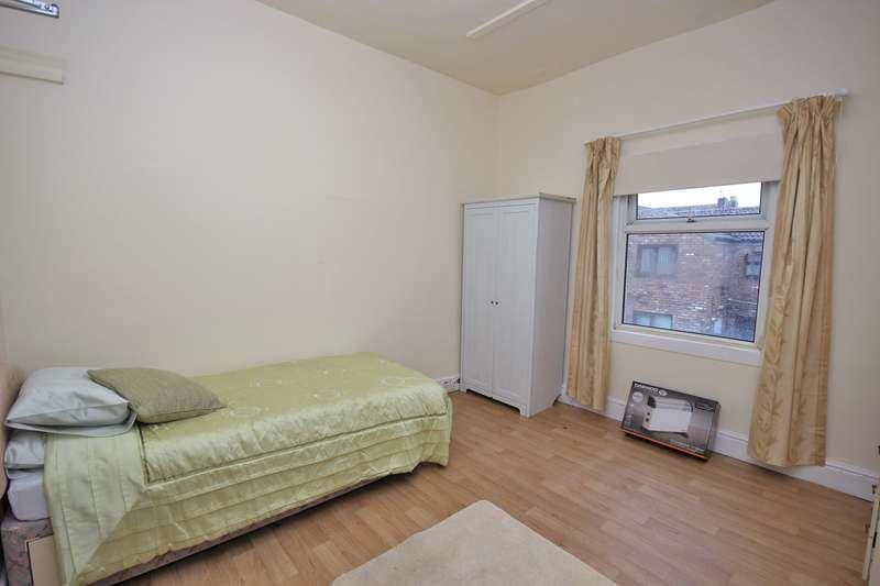 1 Bedroom Flat for rent in Albert Road, WIDNES, WA8
