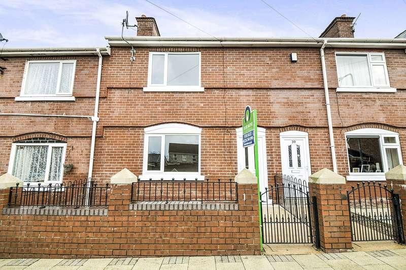 3 Bedrooms Property for sale in Hastings Street, Grimethorpe, S72