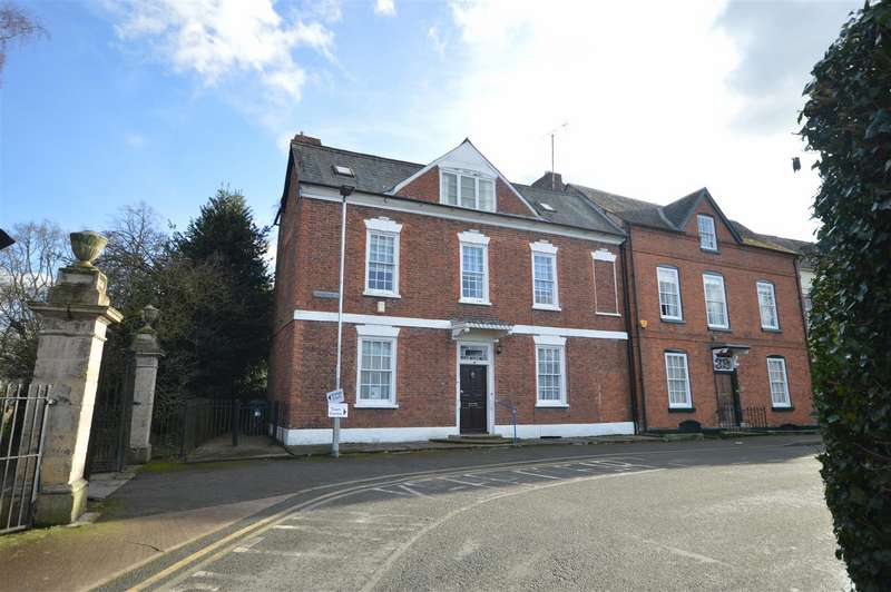 6 Bedrooms Town House for sale in Church Street, Leominster