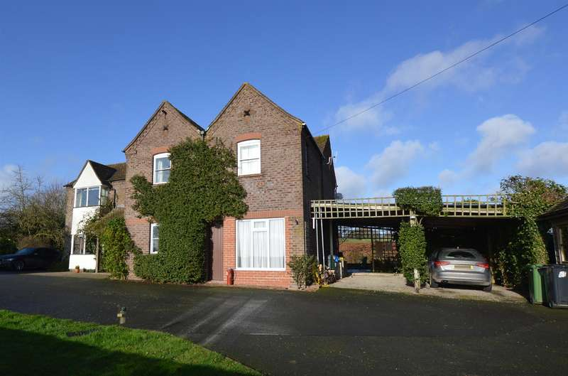 House for sale in Shobdon, Leominster