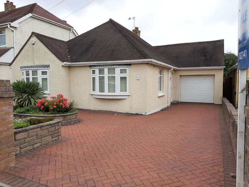 2 Bedrooms Property for sale in Hutchwns Close, Porthcawl