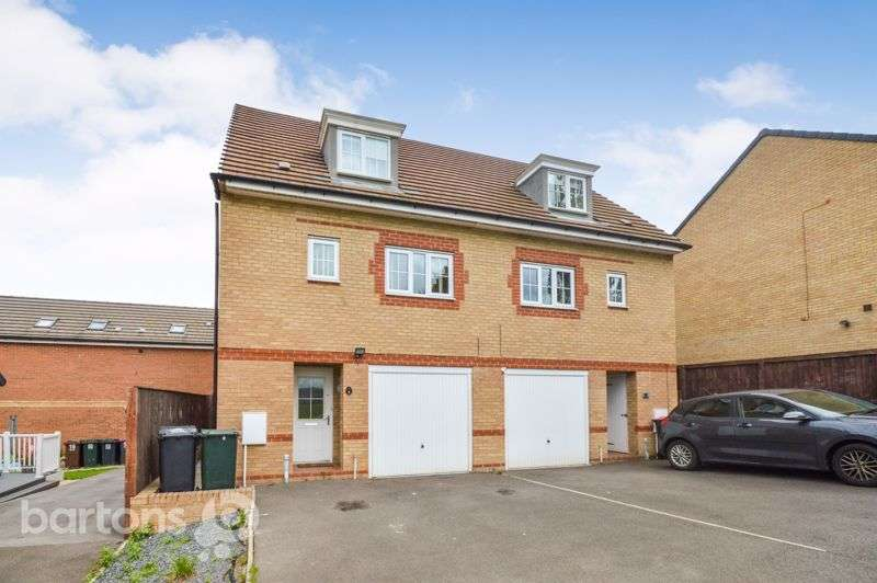 3 Bedrooms Property for sale in Field View Court, Brinsworth