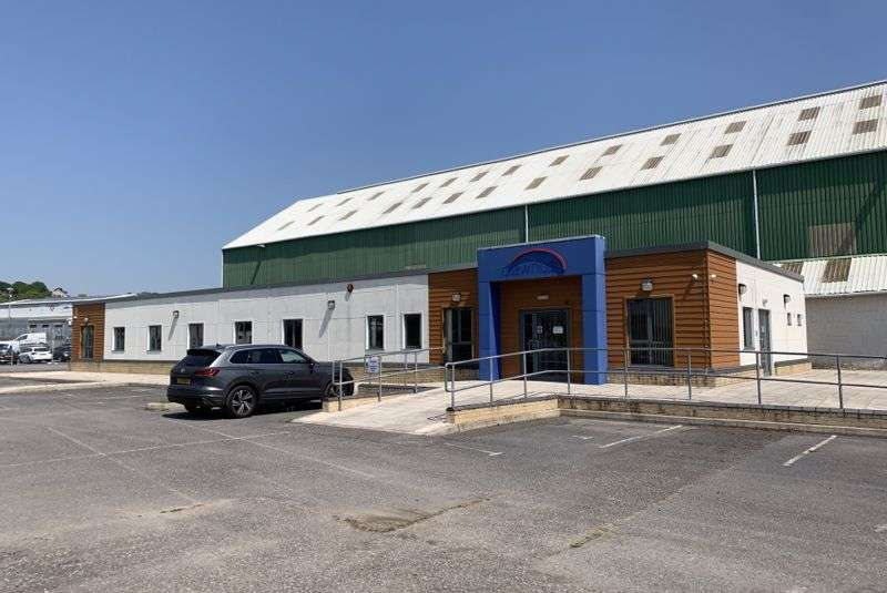 Property for rent in Players Industrial Estate Clydach, Swansea