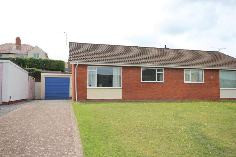 2 Bedrooms Property for sale in West Street, Minehead