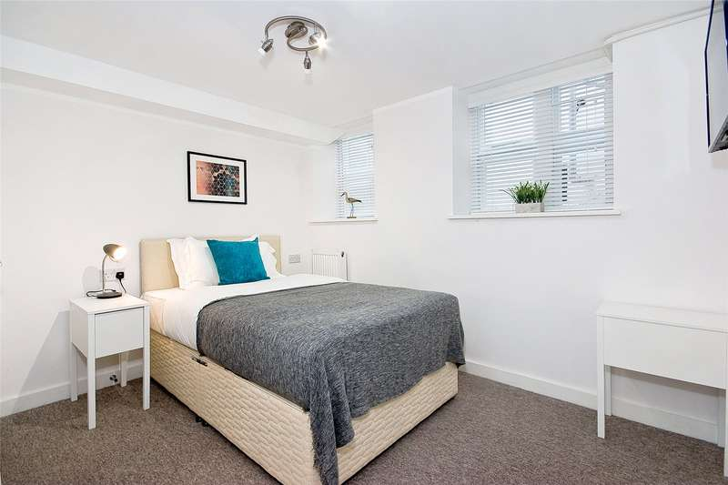 1 Bedroom Terraced House for rent in Old Gloucester Street, Bloomsbury, London, WC1N