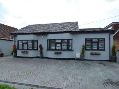 5 Bedrooms House for sale in Rainham, Essex