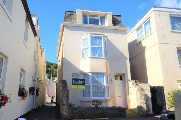 7 Bedrooms Detached House for sale in Penrhyn Place, Strand, Shaldon, Devon