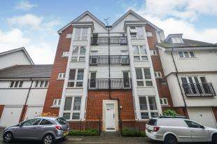 2 Bedrooms Flat for sale in Back Lane, Canterbury