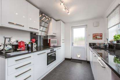 4 Bedrooms Detached House for sale in Wordsworth Close, Ettliey Heath, Sandbach, Cheshire