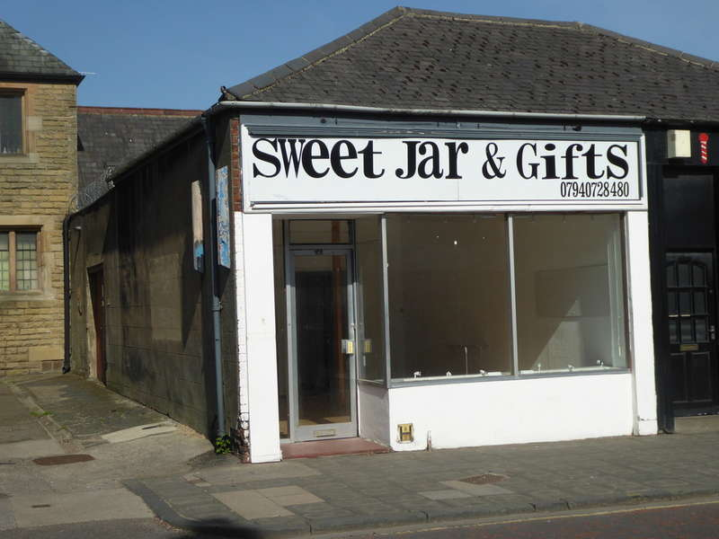 Commercial Property for rent in Newgate Street, Bishop Auckland