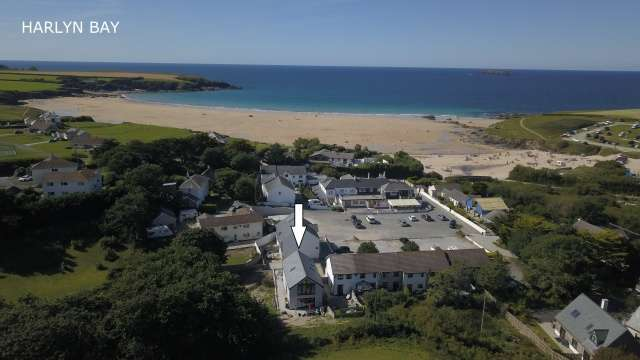 3 Bedrooms Detached House for sale in Harlyn Bay
