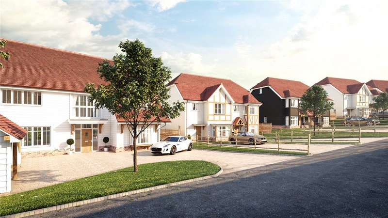 House for sale in Wadhurst Place, Wadhurst, East Sussex, TN5