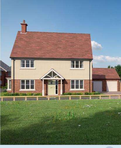 4 Bedrooms Detached House for sale in Pippins Road, Burnham On Crouch